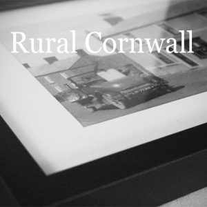 Rural Cornwall